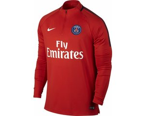 Nike Paris Saint Germain Drill Top 17/18