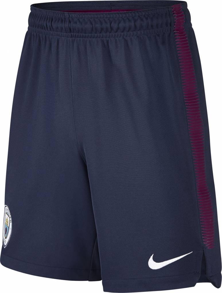 Nike Manchester City Squad Short 17/18 JR.