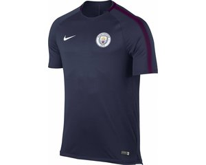 Nike Manchester City Squad Shirt 17/18