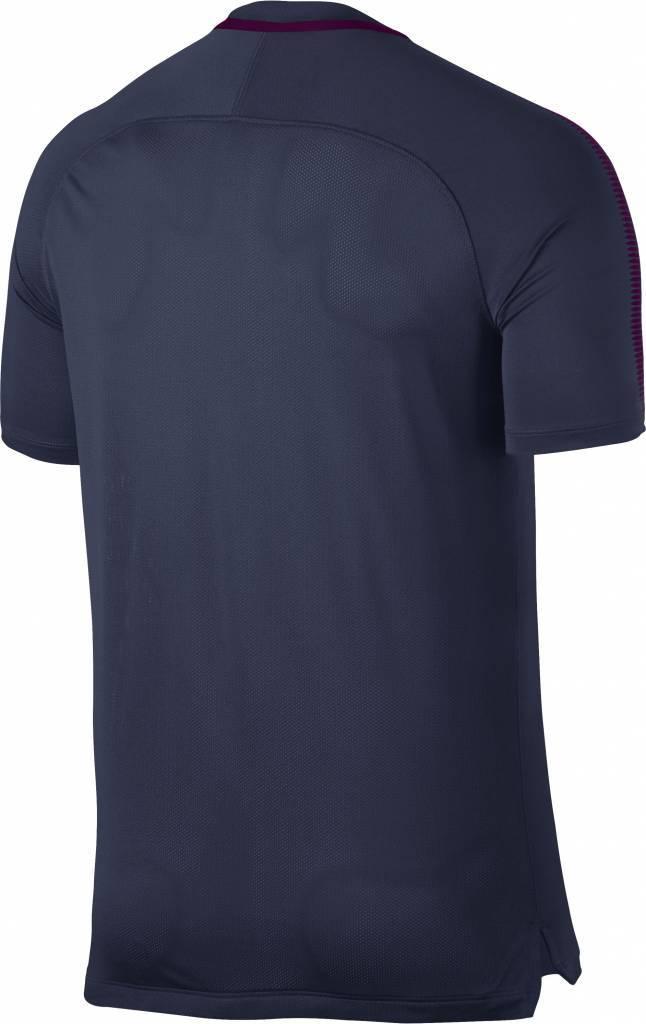 Nike Manchester City Squad Shirt 17/18