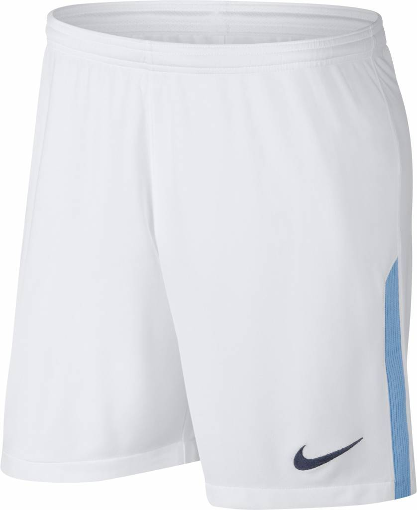 Nike Manchester City Thuis Short 17/18