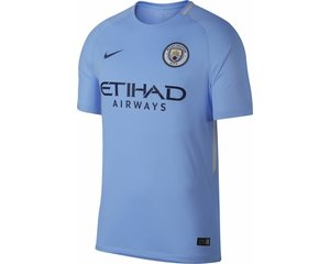 Nike Manchester City Thuis Shirt 17/18