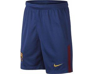 Nike FC Barcelona Thuis Short 17/18 JR.