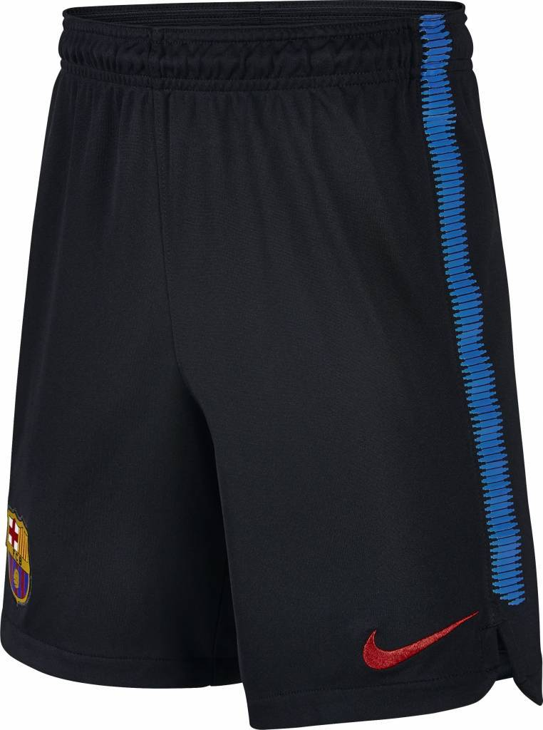 Nike FC Barcelona Dry Squad Short 17/18