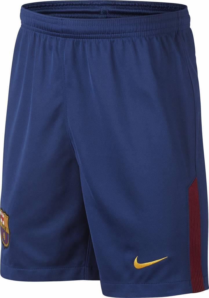 Nike FC Barcelona Thuis Short 17/18