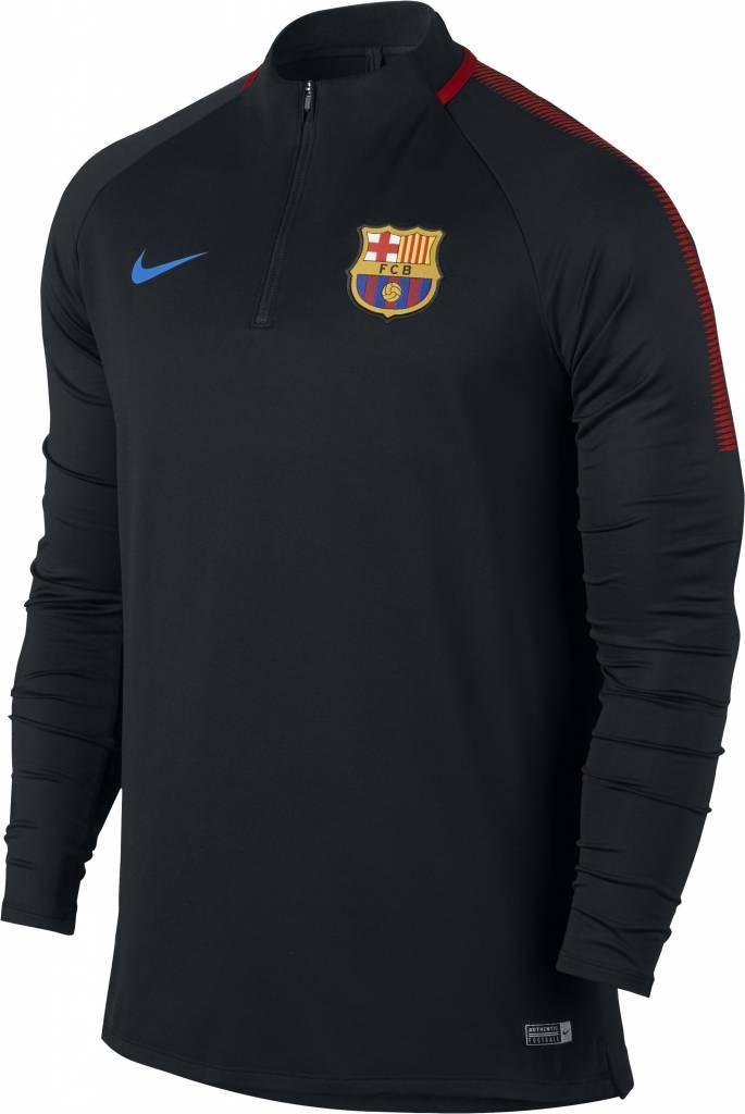 Nike FC Barcelona Drill Top 17/18