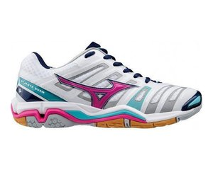 Mizuno Wave Stealth 4 Dames