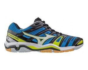 Mizuno Wave Stealth 4 heren