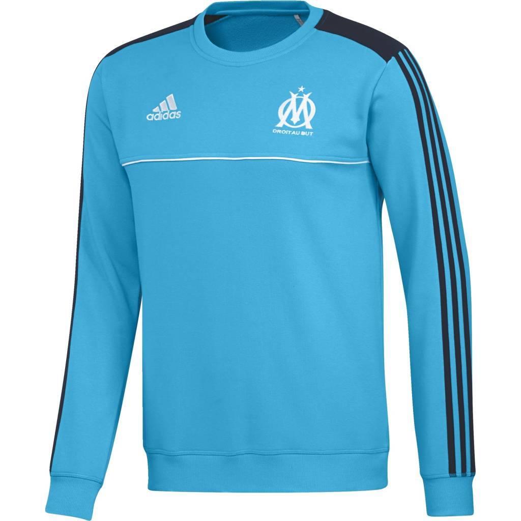 Adidas Olympique Marseille Sweaterpak 17/18