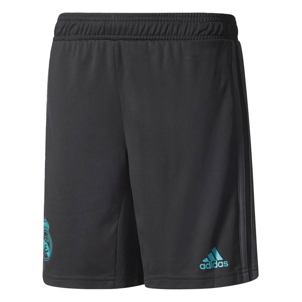 Adidas Real Madrid Training Short 17/18 JR.