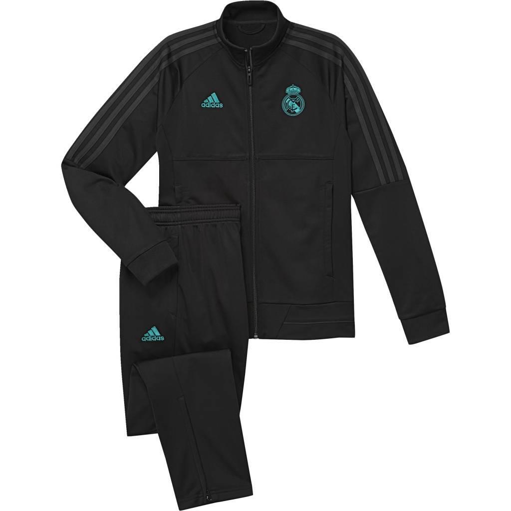 Adidas Real Madrid Polyester Pak 17/18 JR.