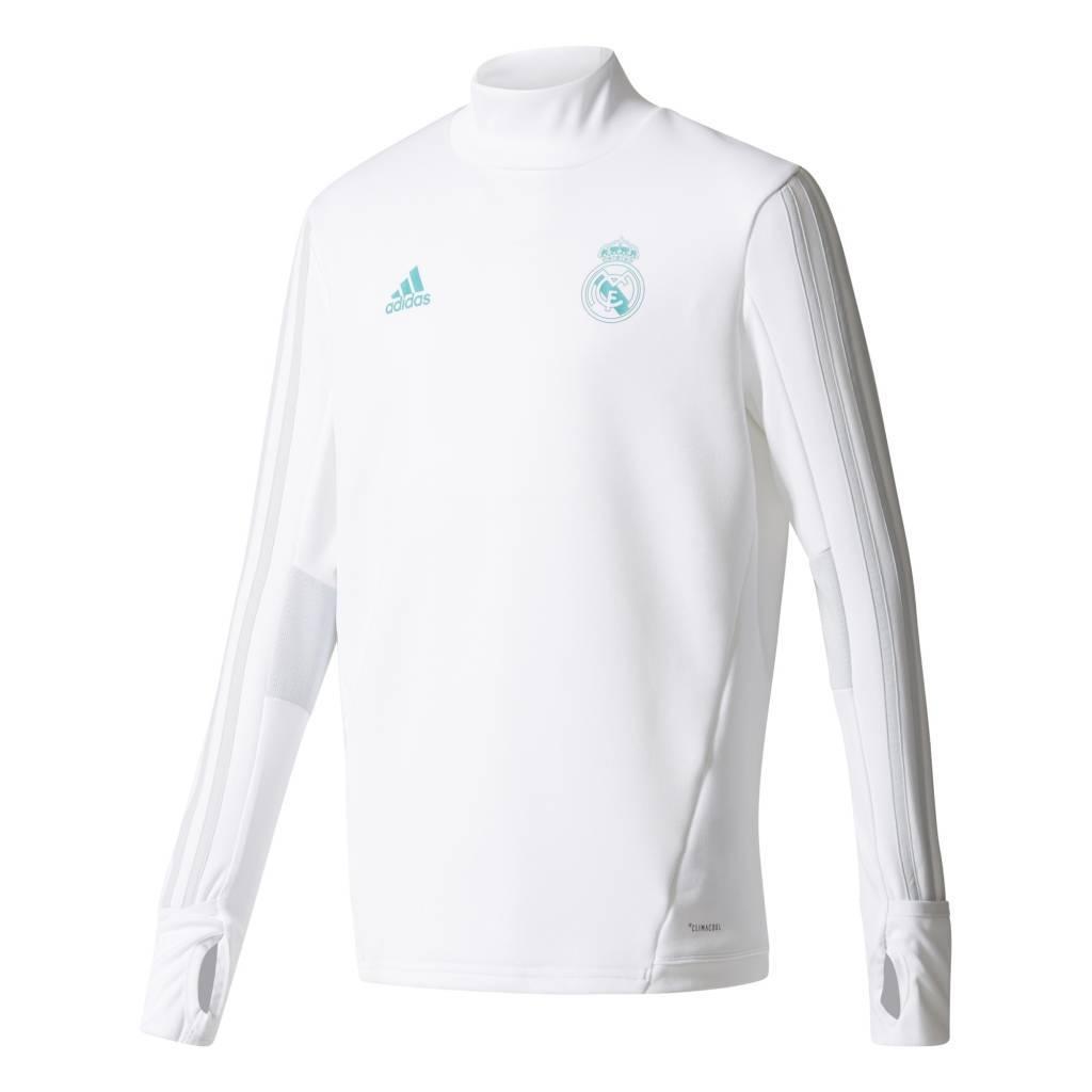 Adidas Real Madrid Trainingspak 17/18 JR.