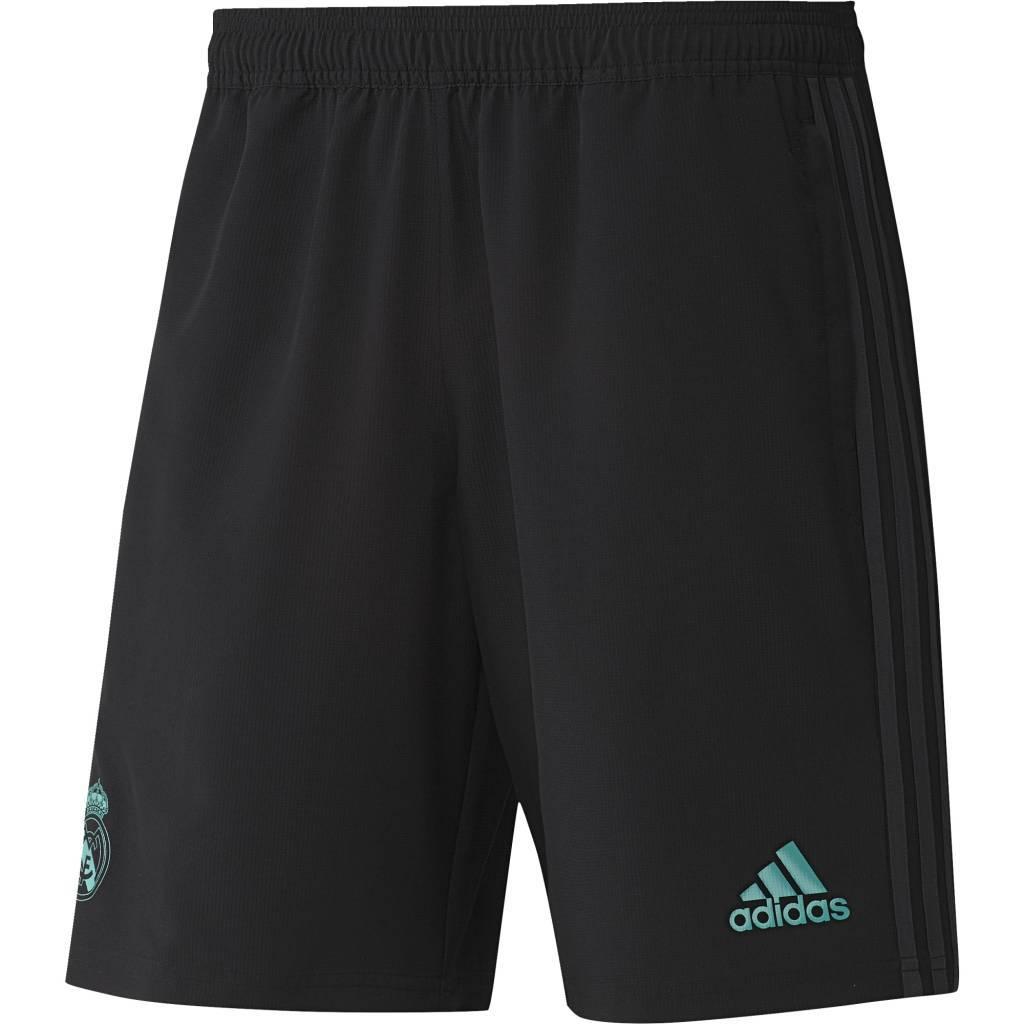 Adidas Real Madrid Woven Short 17/18