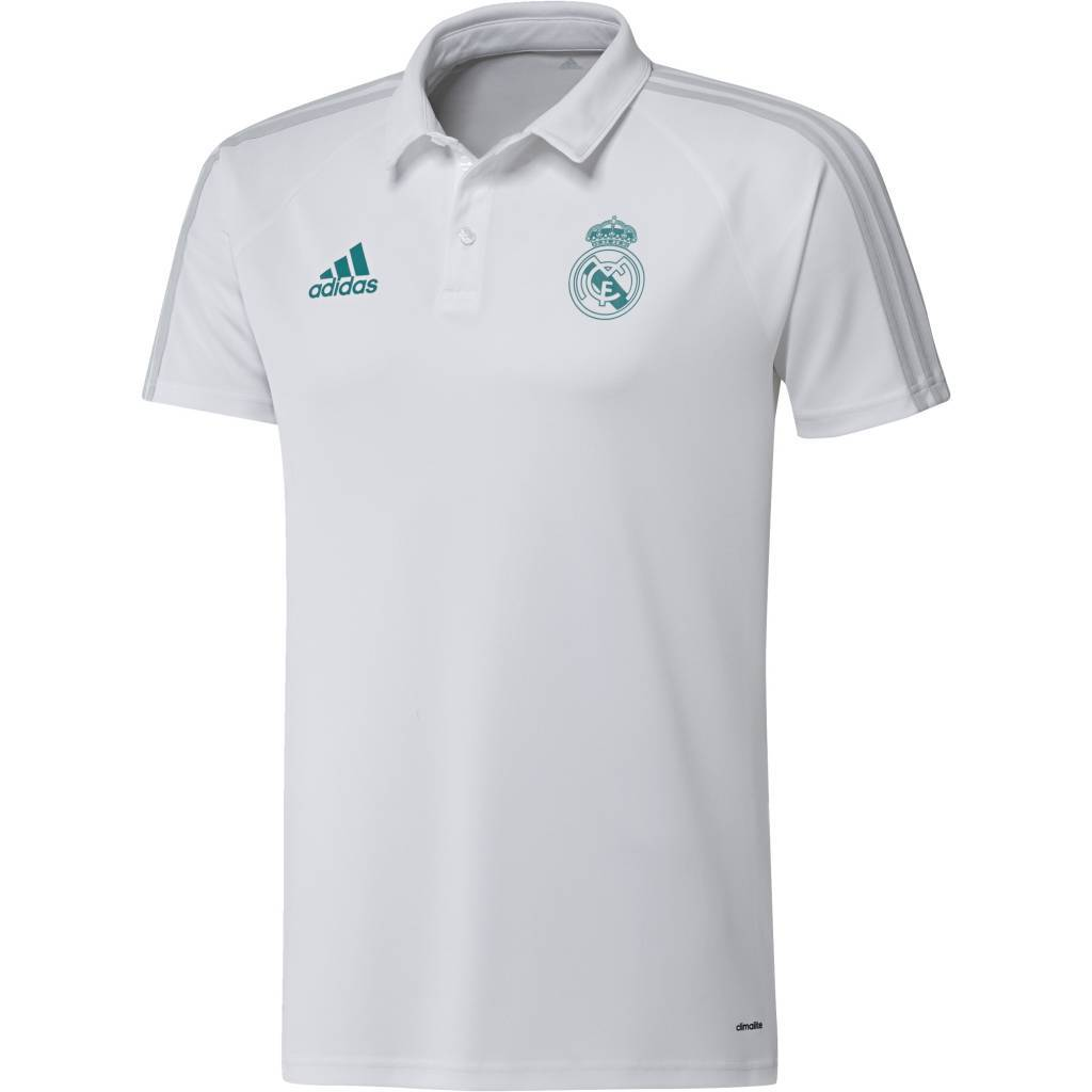 Adidas Real Madrid Polo 17/18