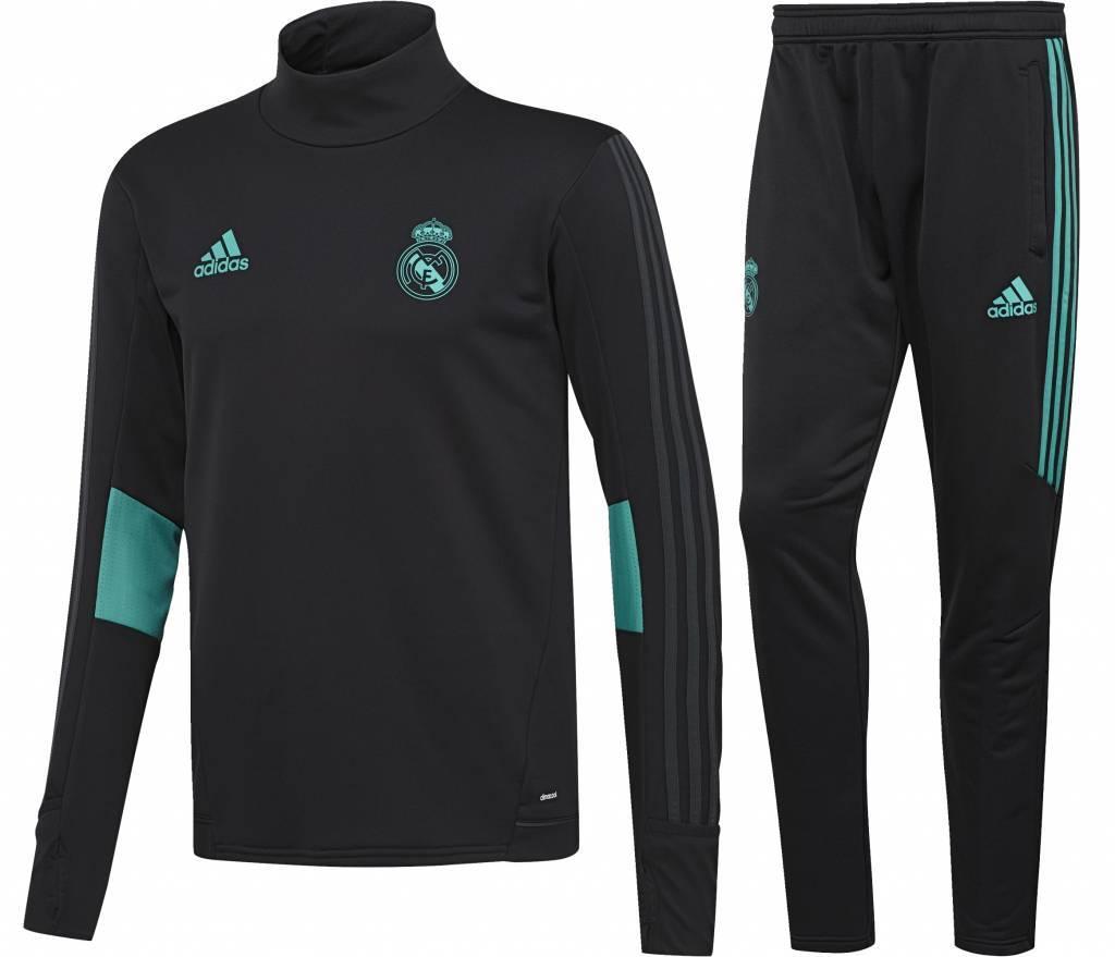 Adidas Real Madrid Trainingspak 17/18