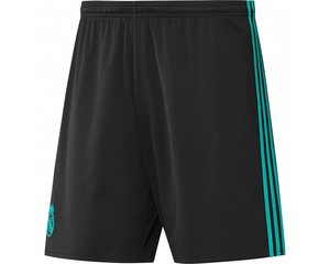 Adidas Real Madrid Uit Short 17/18 JR.