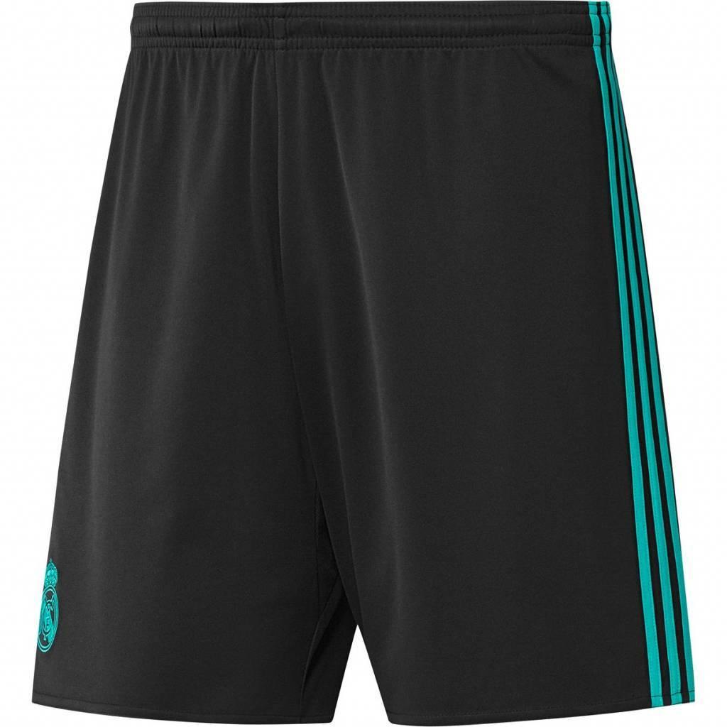 Adidas Real Madrid Uit Short 17/18 JR.