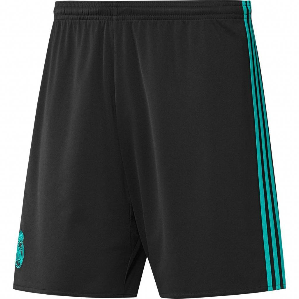 Adidas Real Madrid Uit Short 17/18