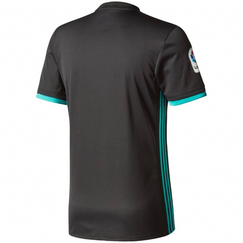 Adidas Real Madrid Uit Shirt 17/18