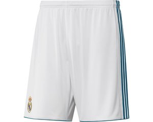 Adidas Real Madrid Thuis Short 17/18