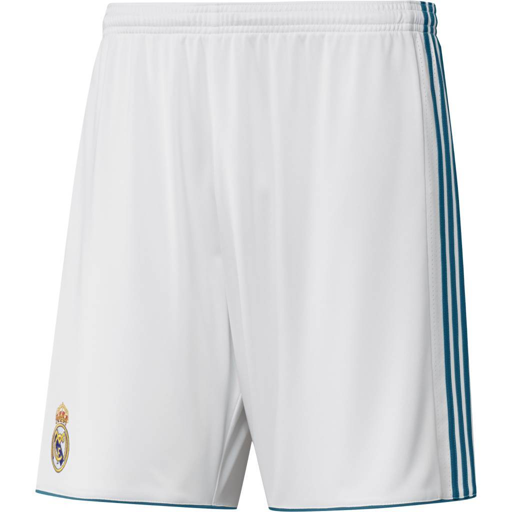 Adidas Real Madrid Thuis Short 17/18