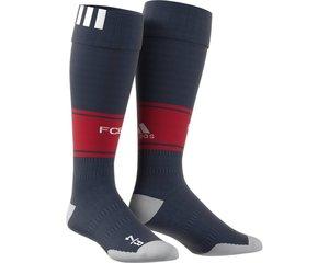 Adidas FC Bayern München uit sokken 17/18