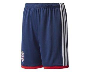 Adidas FC Bayern München Uit Short 17/18 JR.