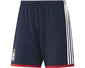 Adidas FC Bayern München Uit Short 17/18