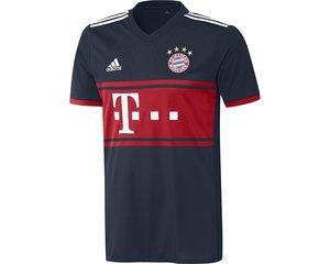 Adidas FC Bayern München Uit Shirt 17/18