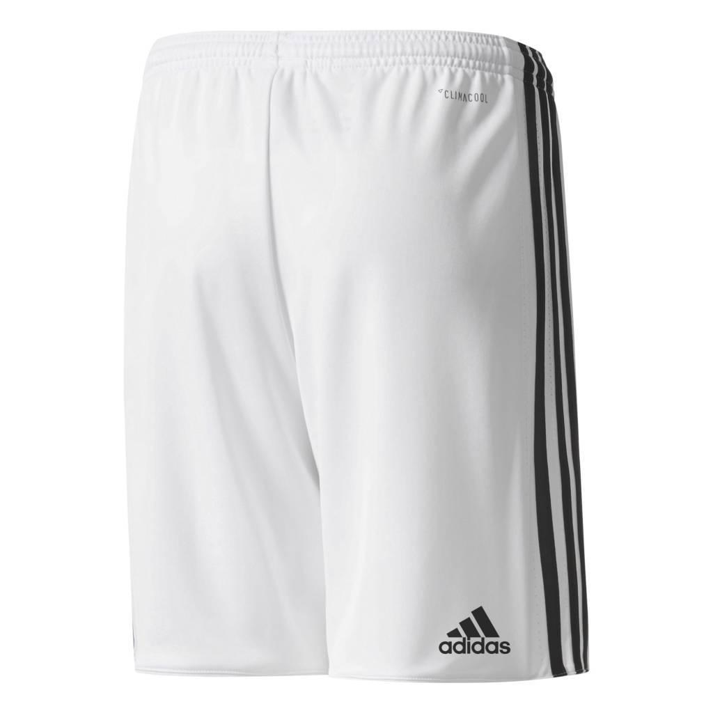 Adidas Manchester United Thuis Short 17/18 JR.