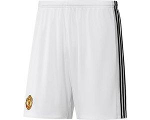 Adidas Manchester United Thuis Short 17/18