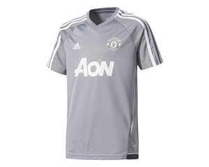 Adidas Manchester United Training Shirt 17/18 JR.