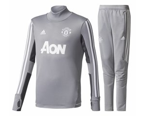 Adidas Manchester United Trainingspak 17/18 JR.