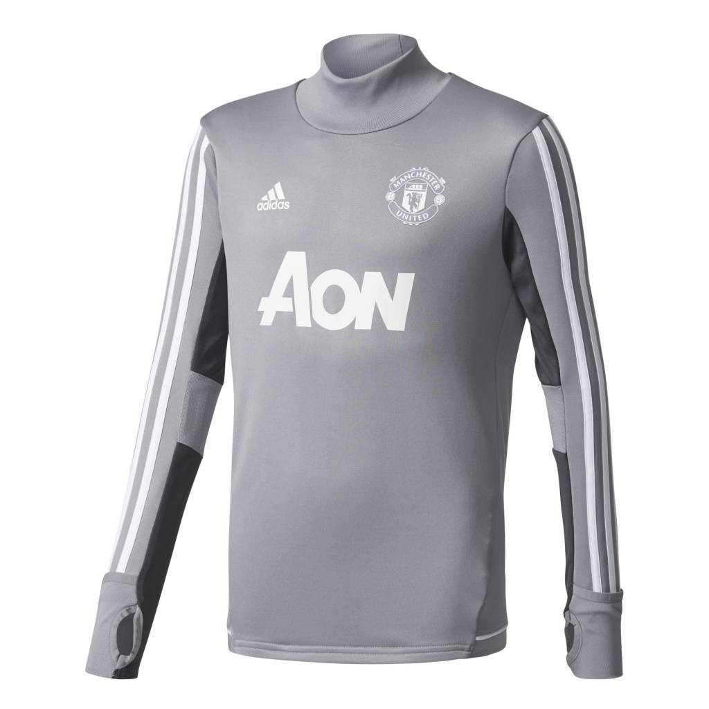 Adidas Manchester United Trainingspak 17/18 JR.