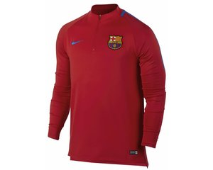 Nike FC Barcelona Drill Top 17/18