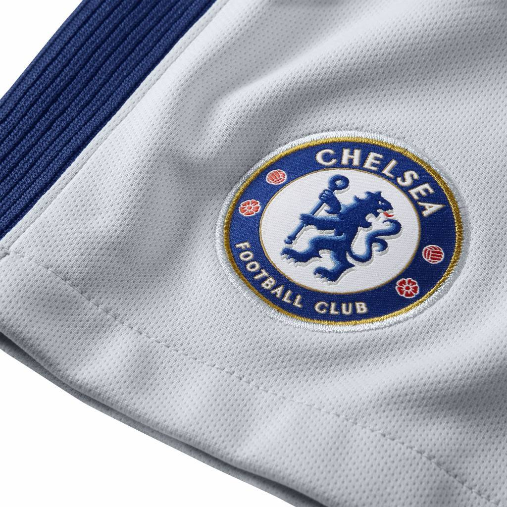 Nike Chelsea FC Uit Short 17/18 Jr.