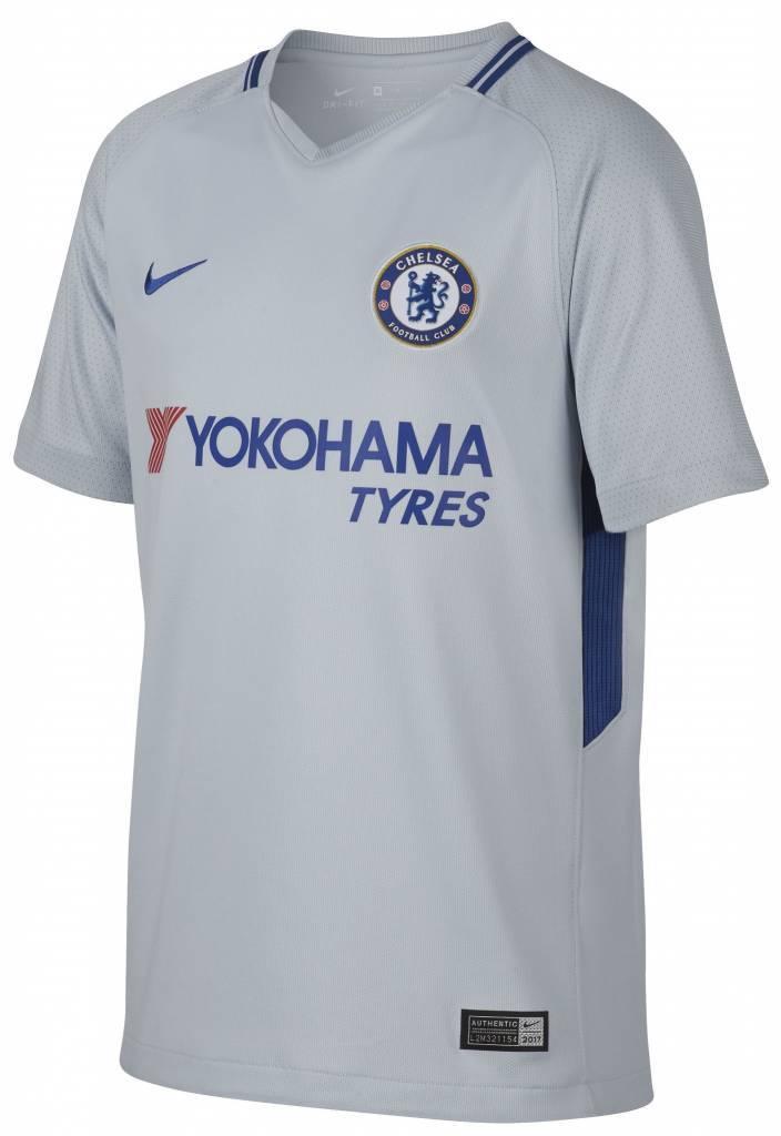Nike Chelsea FC Uit Shirt 17/18 Jr.