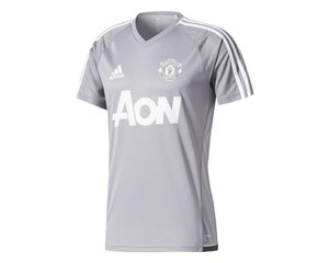 Adidas Manchester United Trainings Shirt 17/18