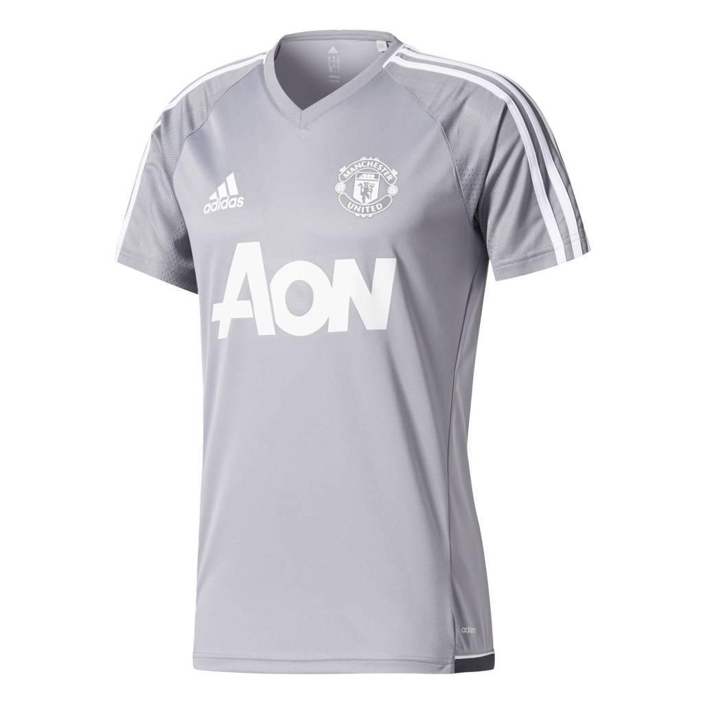 Adidas Manchester United Trainings Shirt 17/18