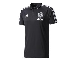 Adidas Manchester United Polo 17/18