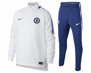 Nike Chelsea FC Drill Top Pak 17/18 Jr.