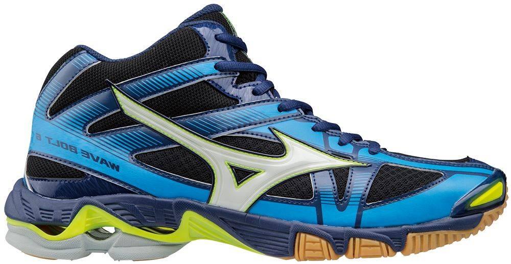 Mizuno Wave Bolt 6 Mid