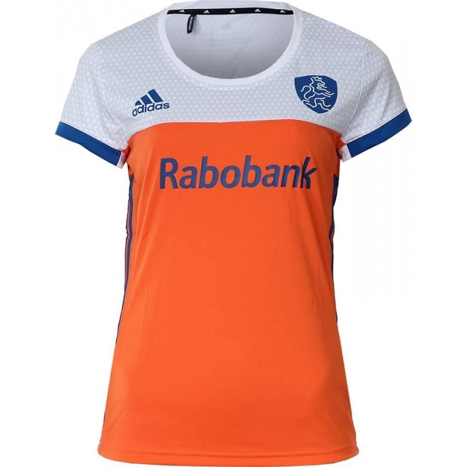 Adidas KNHB Thuis Shirt dames