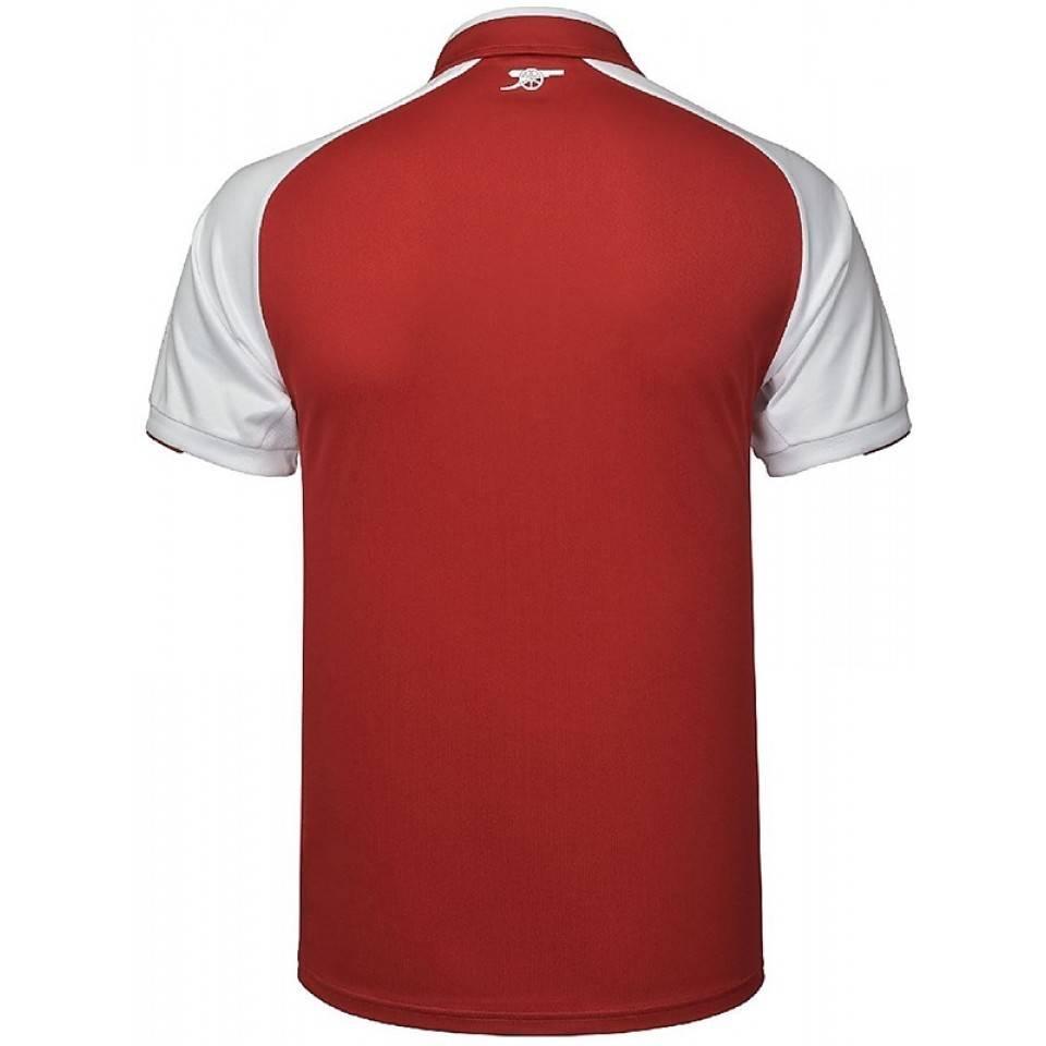 Puma Arsenal Thuis Shirt 17/18 Jr.