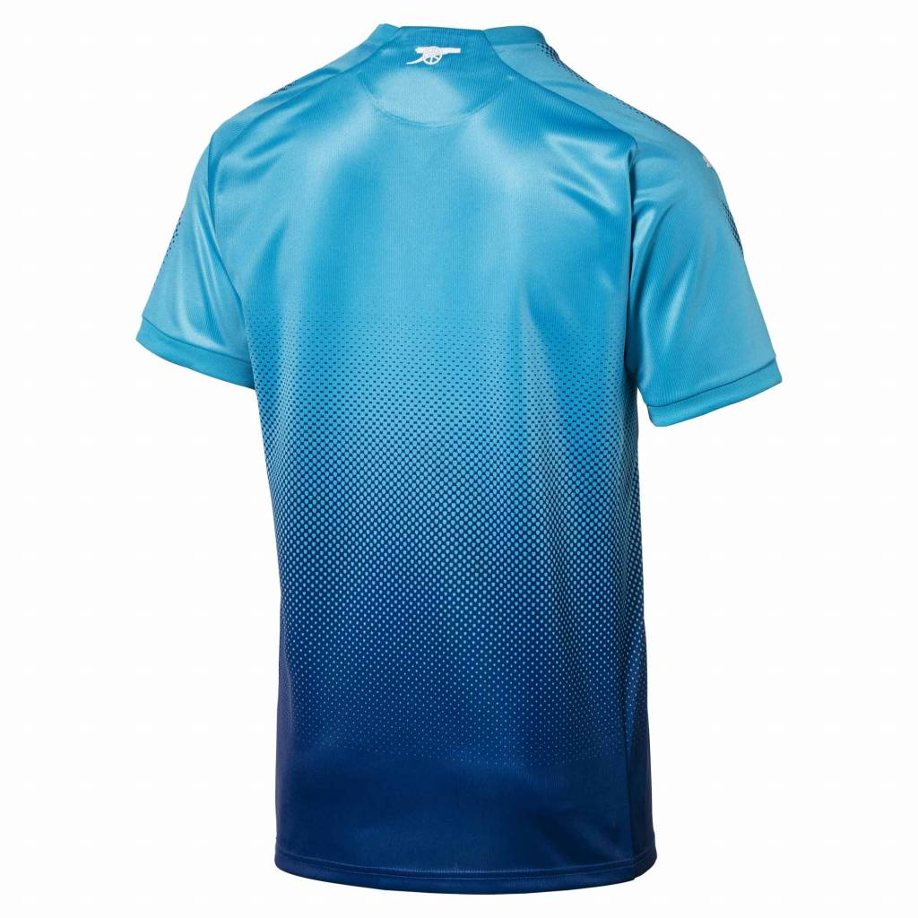 Puma Arsenal Uit Shirt 17/18 Sr.
