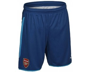 Puma Arsenal Uit Short 17/18 Sr.