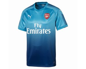 Puma Arsenal Uit Shirt 17/18 Jr.