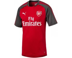 Puma Arsenal Training Shirt 17/18 Sr.