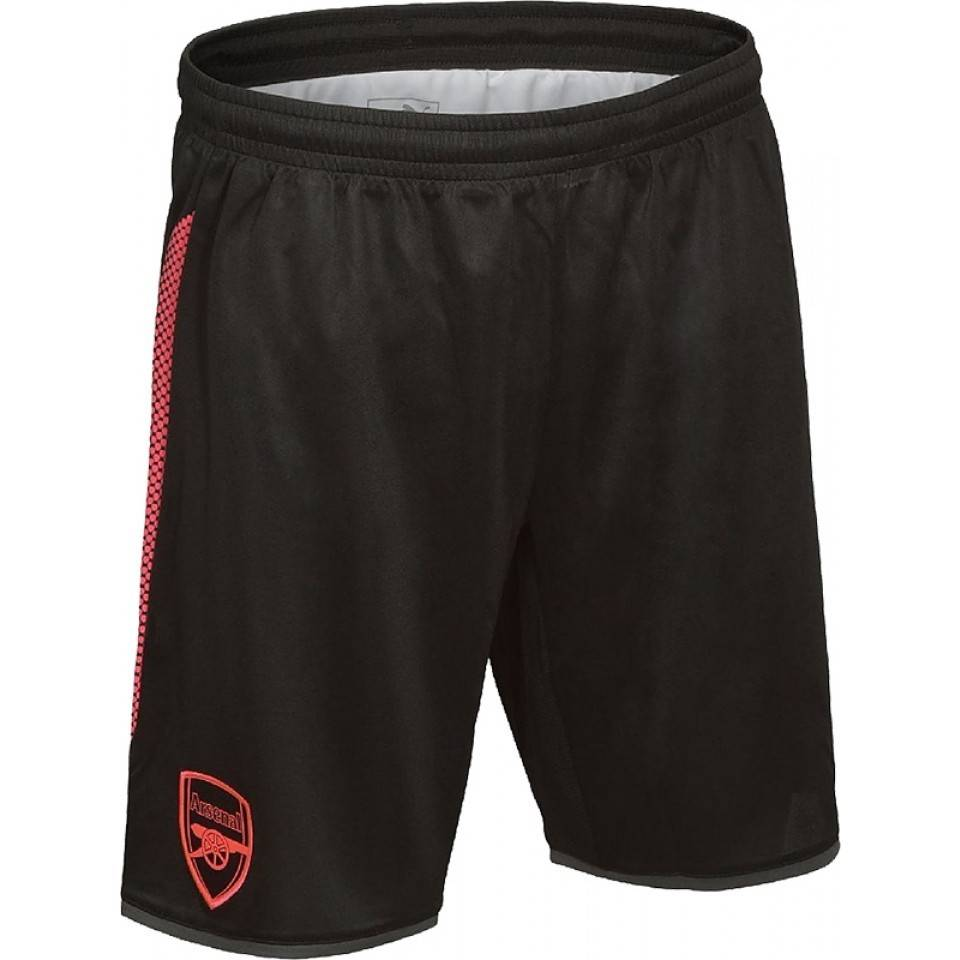 Puma Arsenal 3rd Short 17/18 Sr.