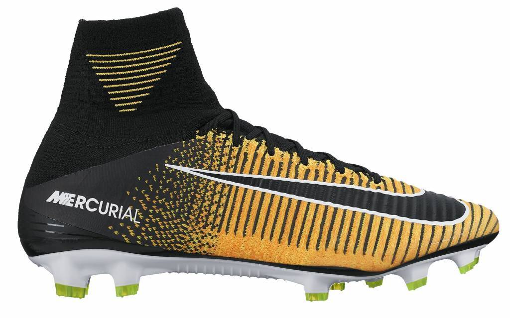 Nike Mercurial Superfly V FG